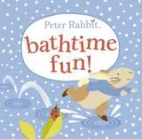 Peter Rabbit Bathtime Fun by Beatrix Potter