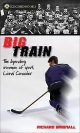 Big Train by Richard Brignall image