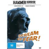 Scream Of Fear [Hammer Horror Collection] on DVD