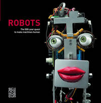 Robots by Ben Russell