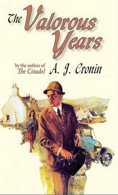 Valorous Years by A.J. Cronin image