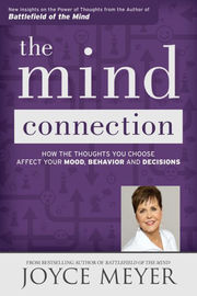 The Mind Connection (International) by Joyce Meyer