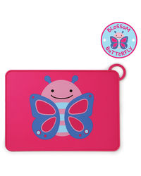 Skip Hop: Zoo Placemat - Butterfly