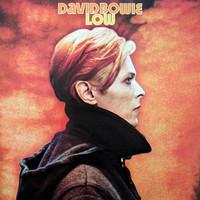 Low by David Bowie