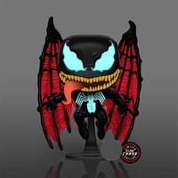 Marvel: Venom (with Wings) - Pop! Vinyl Figure