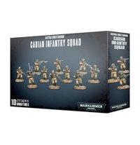 Warhammer 40,000: Astra Militarum Cadian Shock Troops