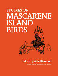 Studies of Mascarene Island Birds image