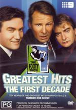 Footy Show Greatest Hits The First Decade ( AFL ) on DVD