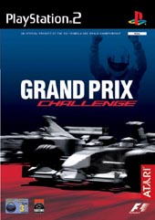 Grand Prix Challenge for PlayStation 2