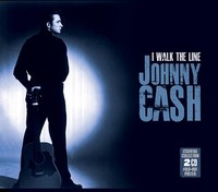 I Walk The Line (2CD) by Johnny Cash