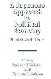 A Japanese Approach to Political Economy