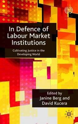 In Defence of Labour Market Institutions image