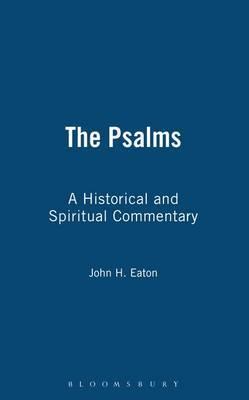 The Psalms by John Eaton