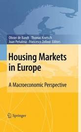Housing Markets in Europe