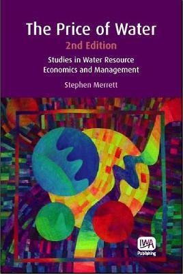 The Price of Water by Stephen Merrett image