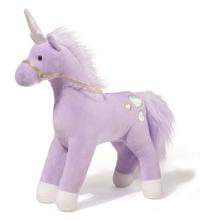 Gund: Bluebell Purple Unicorn Plush (38cm)