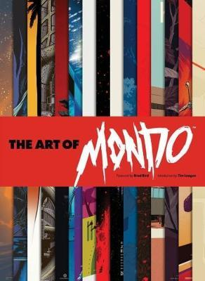 The Art of Mondo image