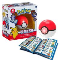 Pokemon - Guess Game image