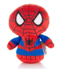 "itty bittys: Spider-man - 4"" Plush"