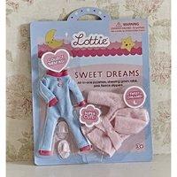 Sweet Dreams Accessory Set for Lottie