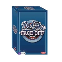 Dad Joke: Face Off - Party Game