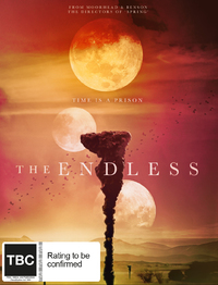 The Endless on DVD