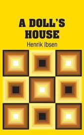 A Doll's House by Henrik Ibsen image