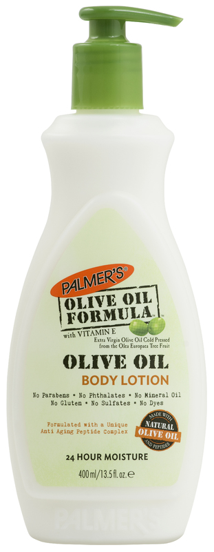 Palmers: Olive Oil Body Lotion (400ml)