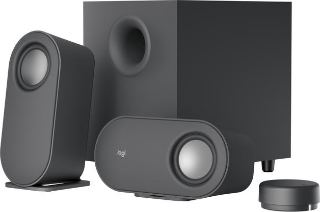 Logitech Z407 Bluetooth 2.1 Computer Speakers