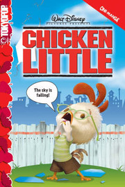 Chicken Little: v. 1 by Disney image
