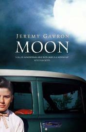 Moon by Jeremy Gavron image