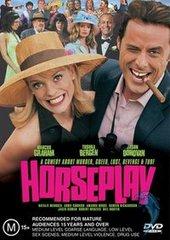 Horseplay on DVD