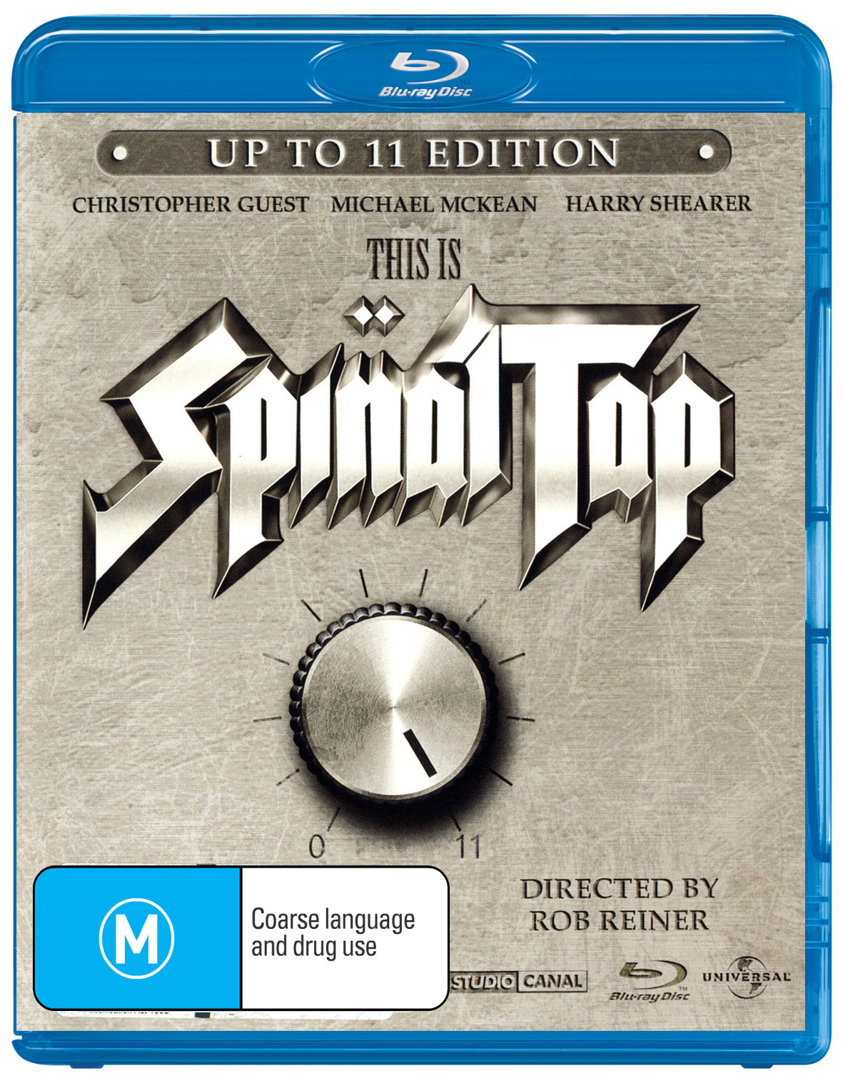 This is Spinal Tap image
