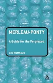Merleau-Ponty by Eric Matthews image