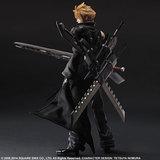 Final Fantasy AC Play Arts Kai Cloud Strife Action Figure