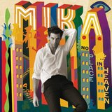 No Place In Heaven (Deluxe) by Mika