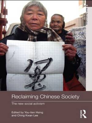 Reclaiming Chinese Society