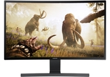 "27"" Samsung Full HD Curved LED Monitor"