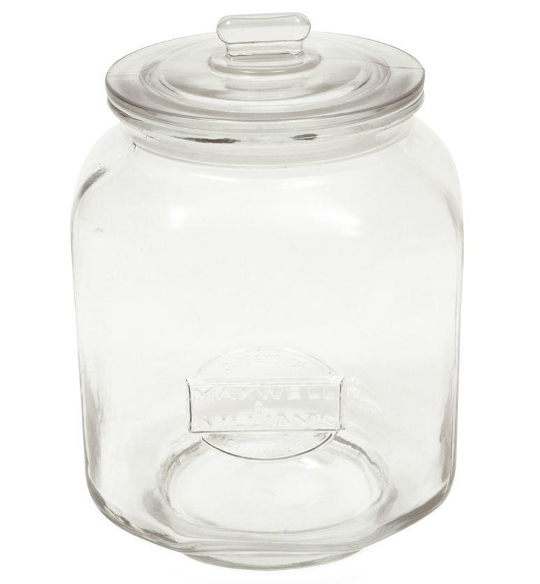 Maxwell & Williams - Olde English Storage Jar (7L) image