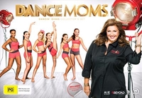 Dance Moms - Dancin' Divas Collector's Set on DVD