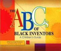 ABC's of Black Inventors by Craig Thompson image