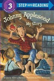 Johnny Appleseed by David L Harrison image