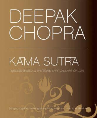 Kama Sutra by Deepak Chopra image