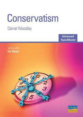 Conservatism by Daniel Woodley