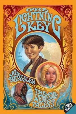 The Lightning Key by Jon Berkeley