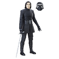 "Star Wars: Interactech 12"" Figure - Kylo Ren"