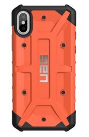 UAG Pathfinder Series iPhone X/XS Case - Rust