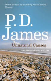 Unnatural Causes by P.D. James image