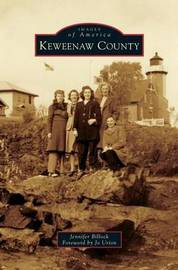 Keweenaw County by Jennifer Billock