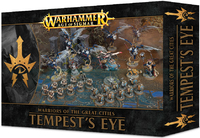 Age of Sigmar Warriors of the Great Cities: Tempest's Eye